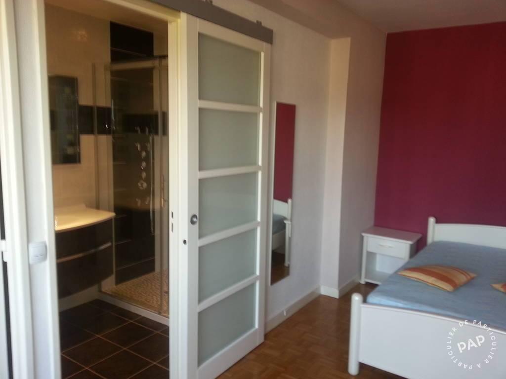 Location meubl e appartement 2 pi ces 51 m nancy 54 for Appartement meuble nancy