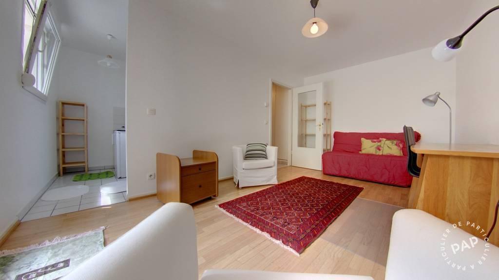 location meubl e studio 26 m strasbourg 67 26 m 670 e de particulier particulier pap. Black Bedroom Furniture Sets. Home Design Ideas
