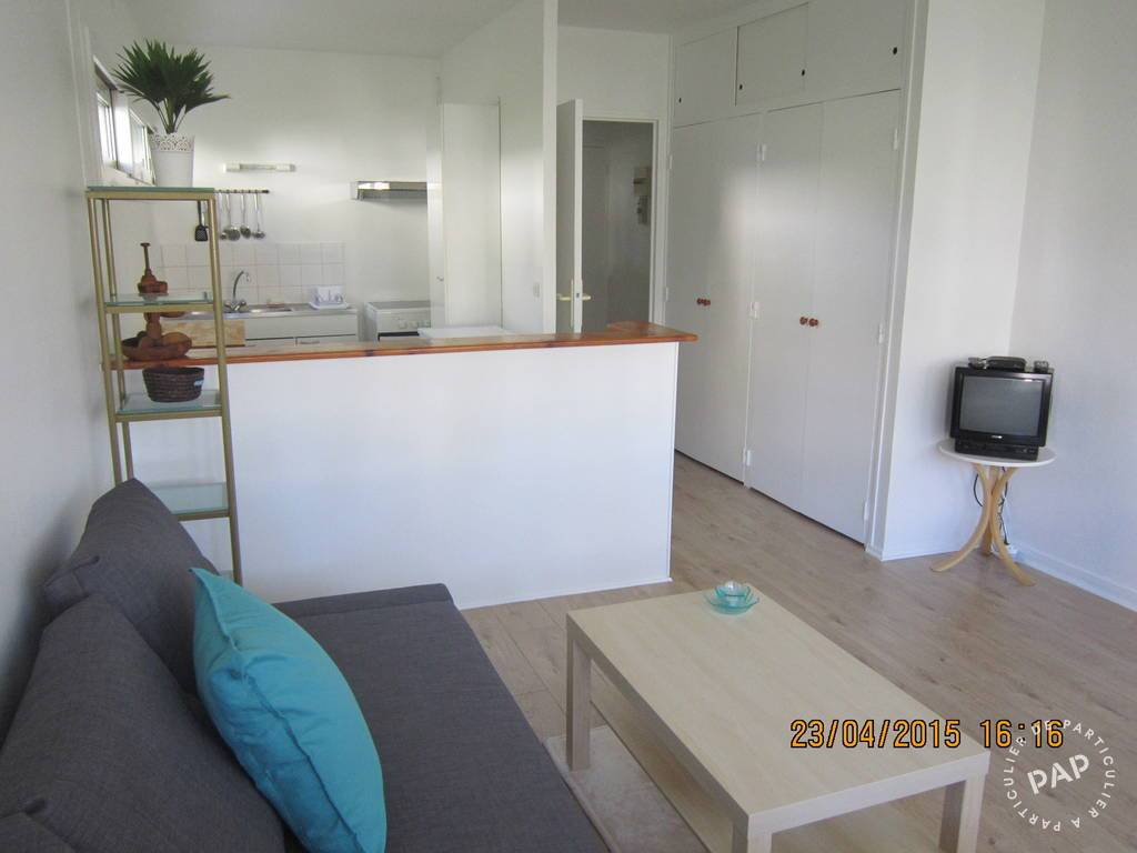 Location Appartement Saclay