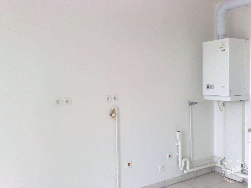 Location immobilier 756€ Choisy-Le-Roi (94600)