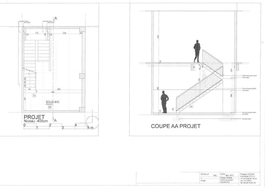 Vente et location immobilier 3.500€ Paris 12E
