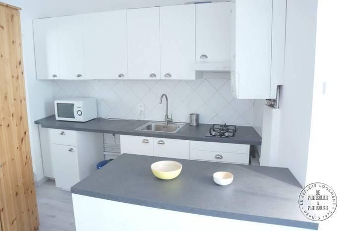 Location meubl e studio 26 m aix en provence 13 26 m - Studio meuble aix en provence particulier ...