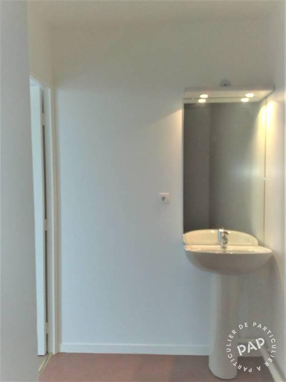 Appartement Choisy-Le-Roi (94600) 756€