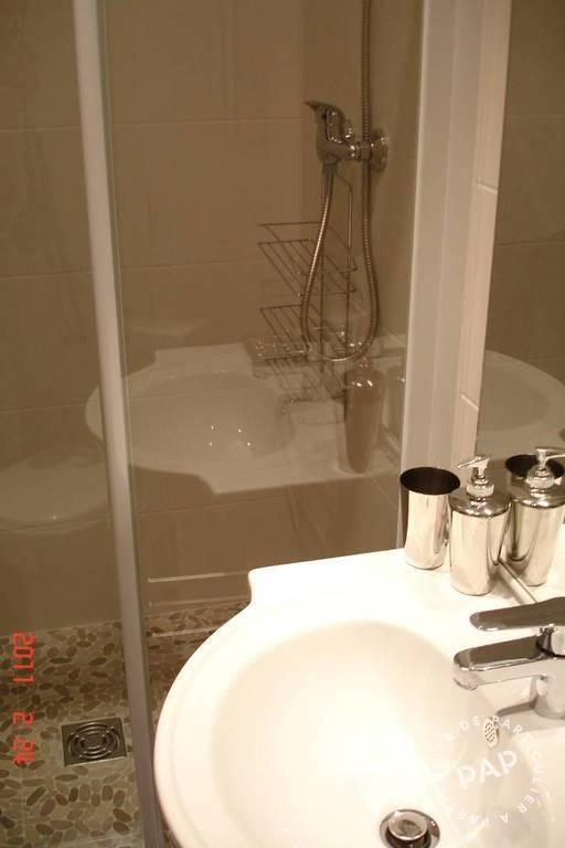 location meubl e studio 19 m paris 17e 19 m 760 de particulier particulier pap. Black Bedroom Furniture Sets. Home Design Ideas