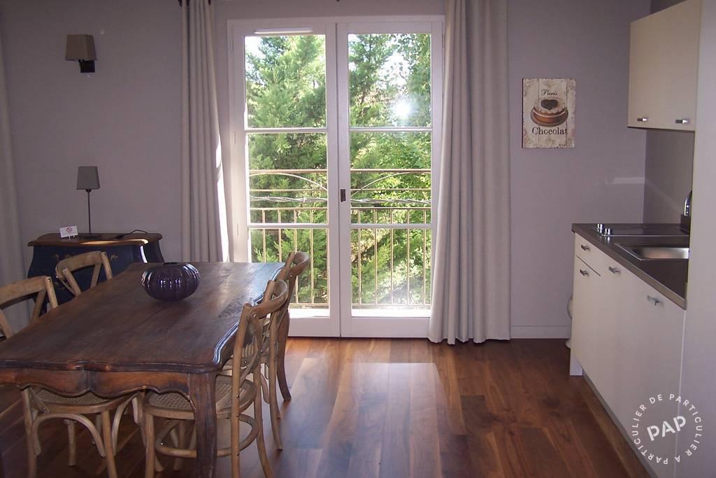 Appartement 228.000€ 55m² Pezenas (34120)