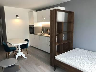 Location meublée studio 30m² Saint-Cloud (92210) - 950€