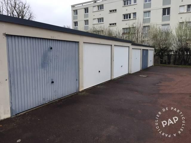 Location garage parking caen 14000 65 e de for Garage voiture caen