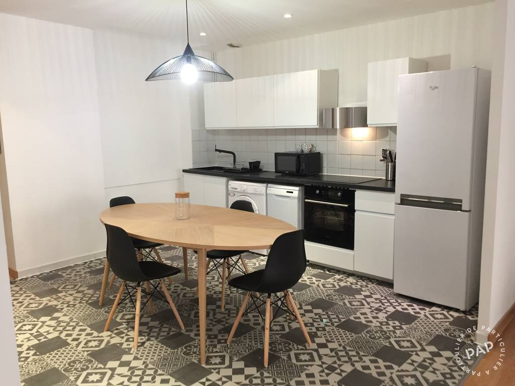 Location Appartement Marseille 1Er 61 m² 925 €