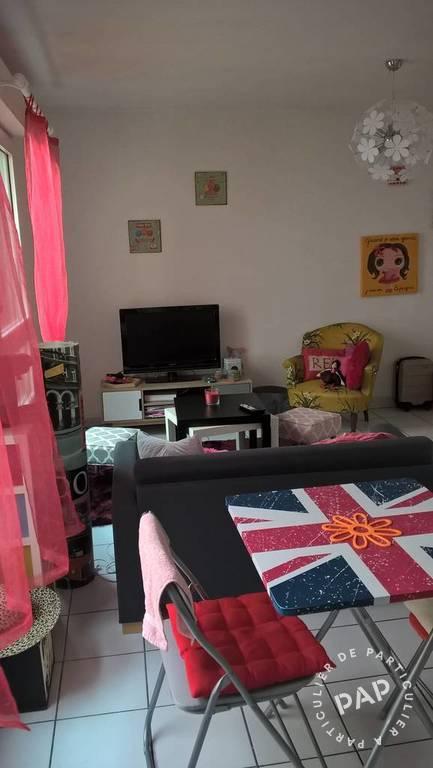 Location Appartement studio Lyon 4e