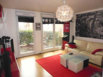 Location appartement 2pièces 40m² Creteil (94000) - 990€
