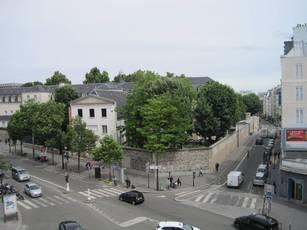 Location meublée studio 22m² Paris 10E - 850€