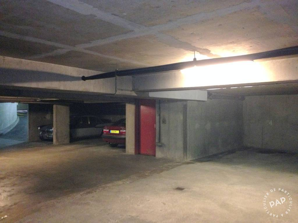 Location garage parking paris 12e 120 e de for Garage poniatowski paris 12 paris
