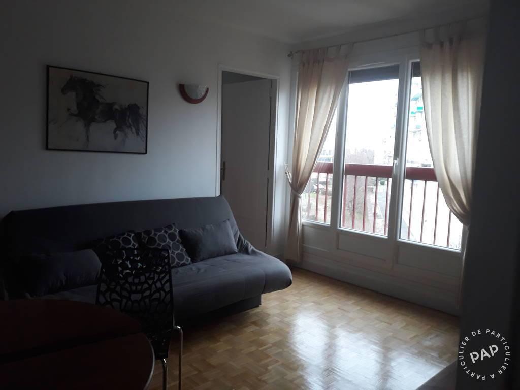 Location Appartement Chatillon (92320) 50m² 1.150€