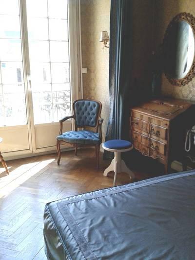 Location meublée appartement 3pièces 65m² Nice (06) - 900€