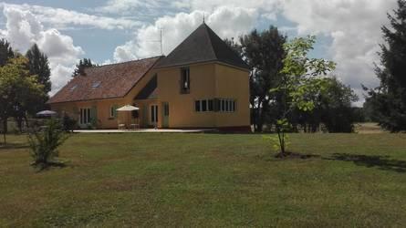 Maison D'hôte À 45 Mn De Cergy