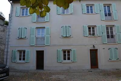 Location appartement 2pièces 41m² Villennes-Sur-Seine (78670) - 795€