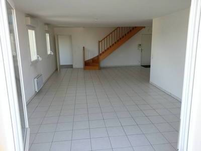 Location appartement 5pièces 112m² Rouen (76) - 1.190€