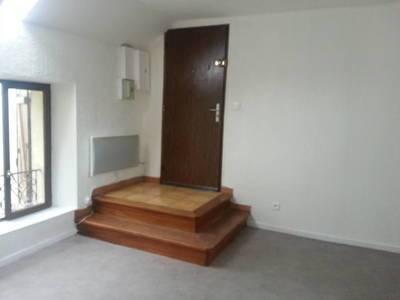 Location appartement 2pièces 40m² La Chapelle-En-Serval (60520) - 635€