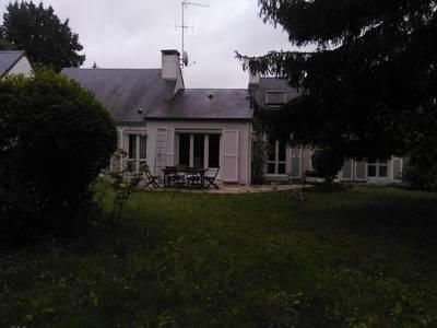 Location maison 178m² Montlignon (95680) - 1.950€