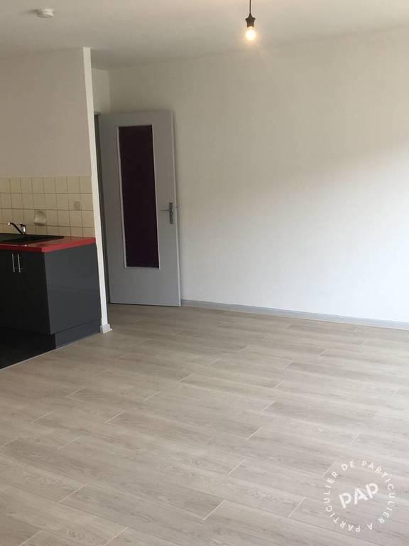 location studio 37 m metz 57 37 m 500 e de particulier particulier pap. Black Bedroom Furniture Sets. Home Design Ideas