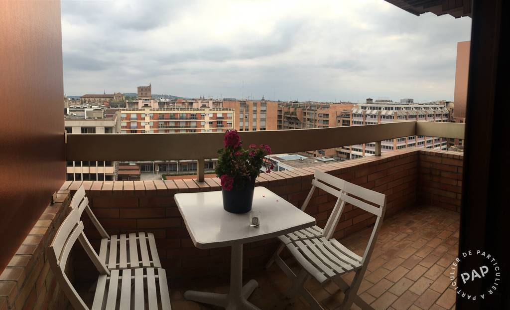 Location Appartement Toulouse (31)