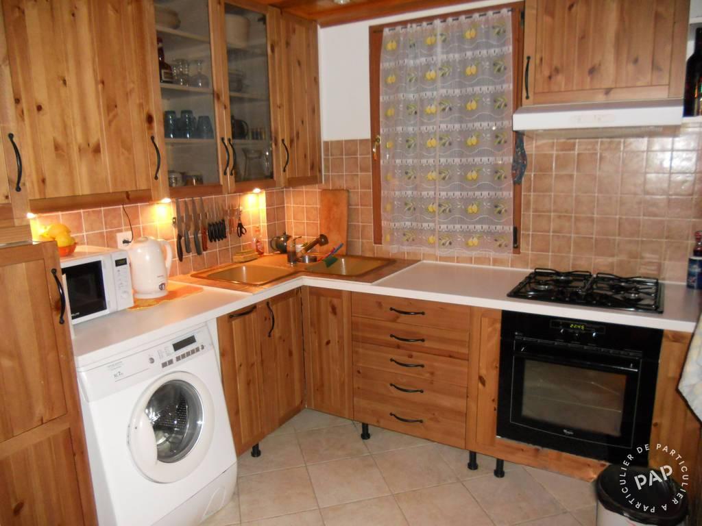 location meubl e maison 74 m vetraz monthoux 74100 74 m de particulier. Black Bedroom Furniture Sets. Home Design Ideas