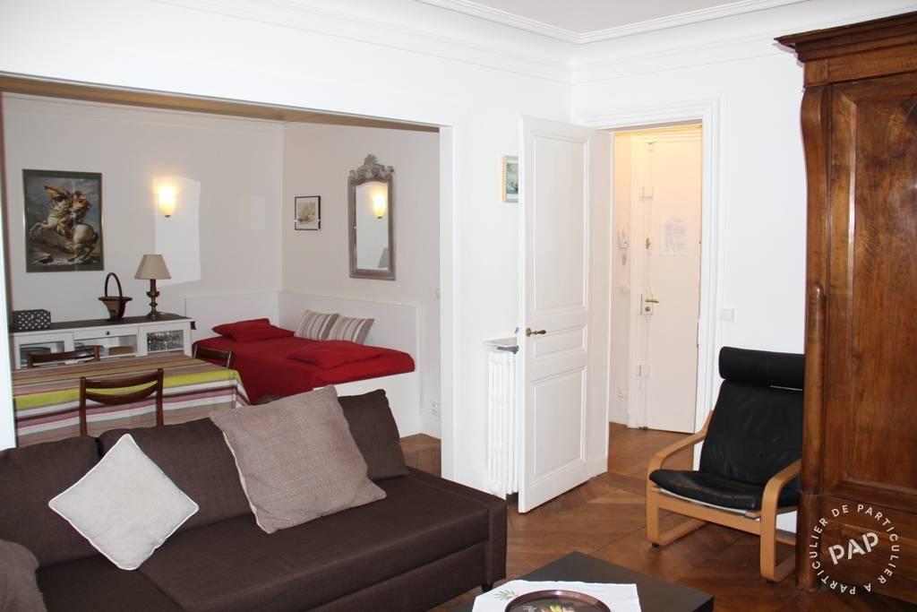 location meubl e appartement 3 pi ces 52 m paris 8e 52 m de particulier. Black Bedroom Furniture Sets. Home Design Ideas