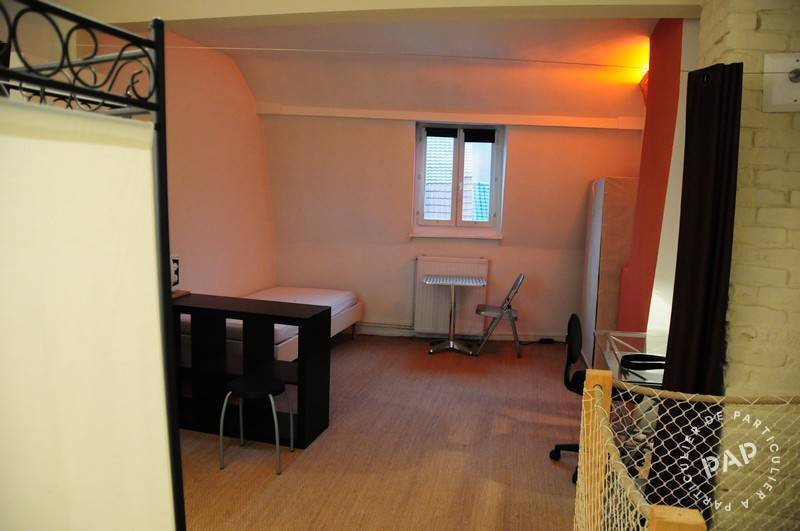 Location immobilier 550 € Lille (59)