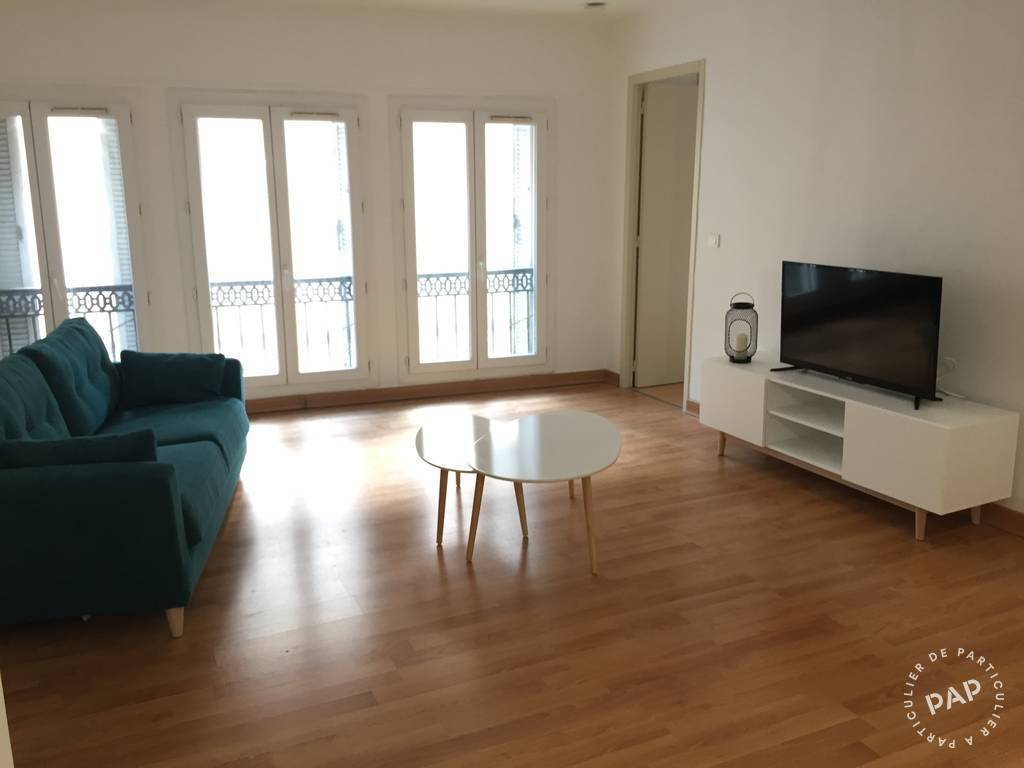 Location immobilier 925 € Marseille 1Er