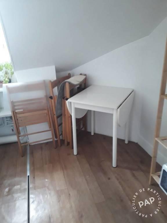 Appartement Pantin (93500) 650€