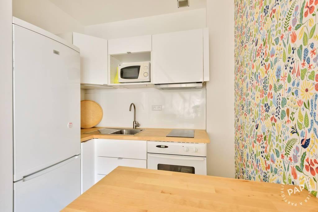 Location meubl e appartement 2 pi ces 40 m toulouse 31 - Location studio meuble toulouse particulier ...