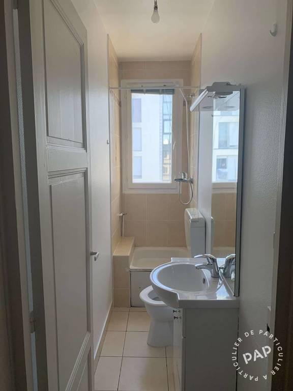 Location meubl e appartement 2 pi ces 42 m ivry sur seine for Appartement ou maison a louer de particulier a particulier