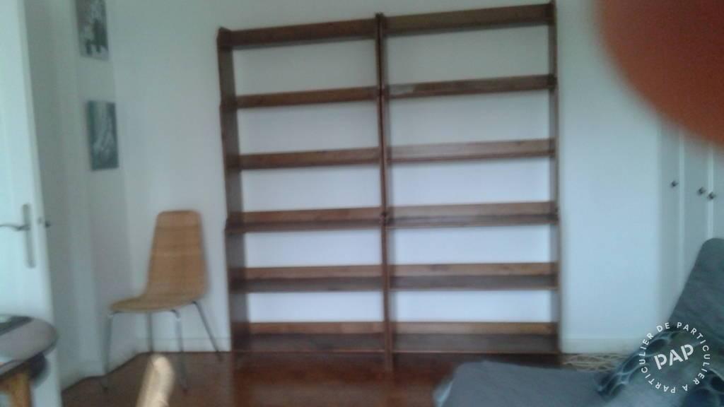 Appartement 1.150€ 50m² Chatillon (92320)
