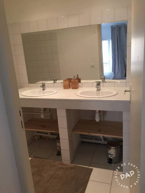 Location Marseille 1Er 61 m²