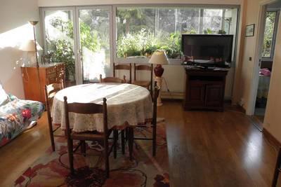 Location meublée appartement 4pièces 90m² Levallois-Perret (92300) - 2.800€