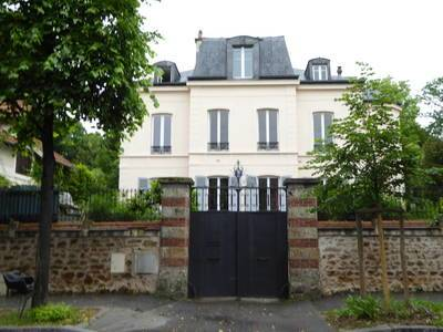 Location meublée chambre 12m² Versailles (78000) - 520€