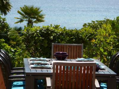 Location appartement saint laurent du var 06700 2 pi ces for Canape 06700