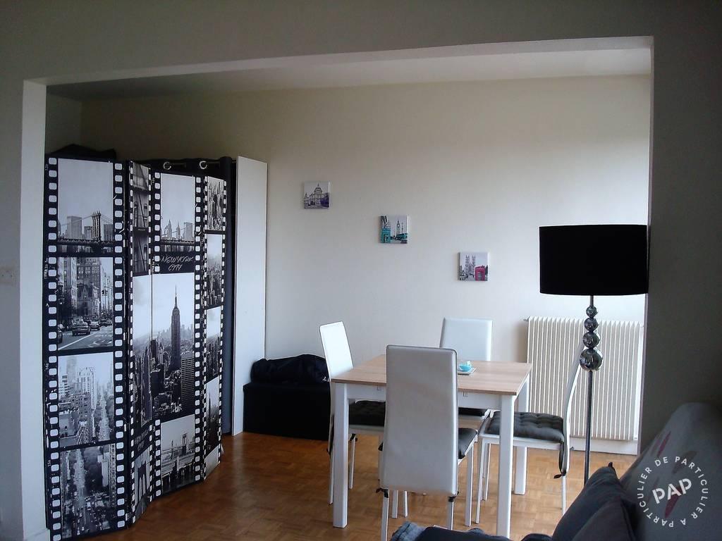Location appartement 2 pi ces 37 m compiegne 60200 37 m 605 e de particulier - Location appartement compiegne ...
