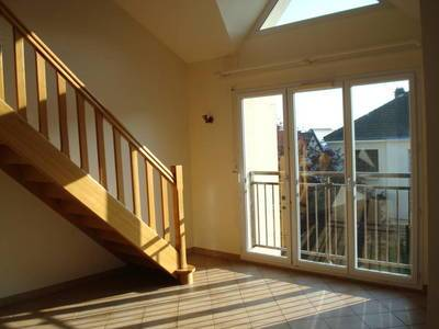 Location appartement 3pièces 70m² Antony (92160) - 1.130€