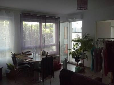 Location meublée appartement 2pièces 47m² Limeil-Brevannes (94450) - 900€