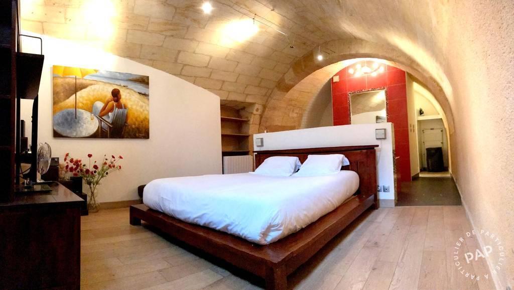 Vente appartement 4 pièces Bordeaux (33)