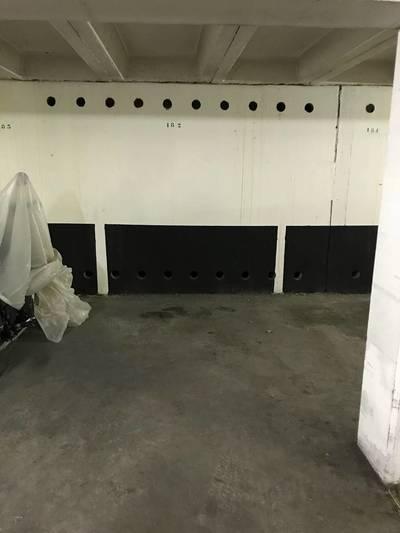 Location garage, parking Paris 13E - 75€