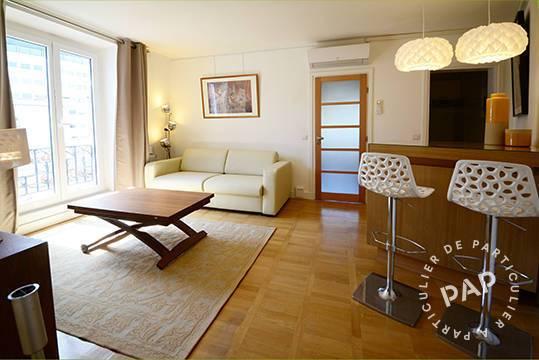 Location Appartement Paris 16E 51m² 1.950€