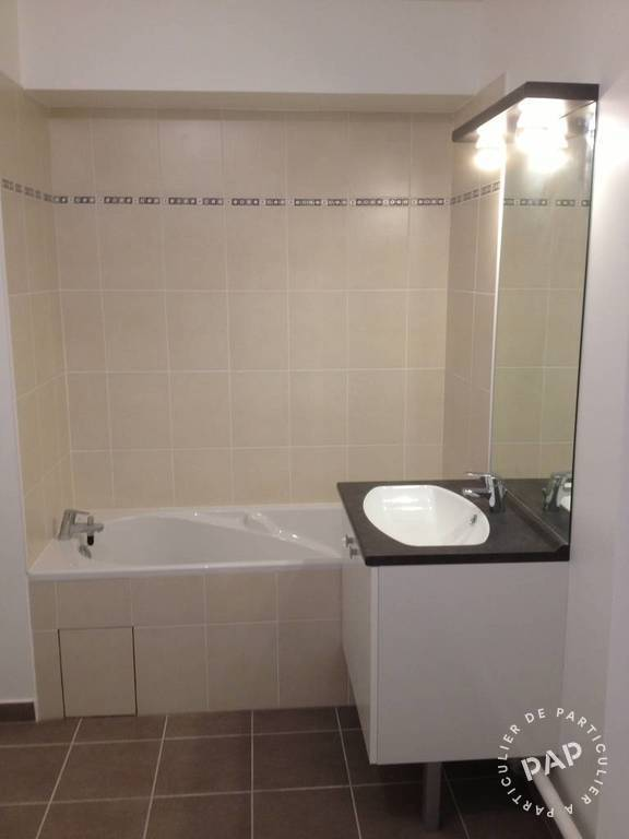 Location Appartement Nanterre