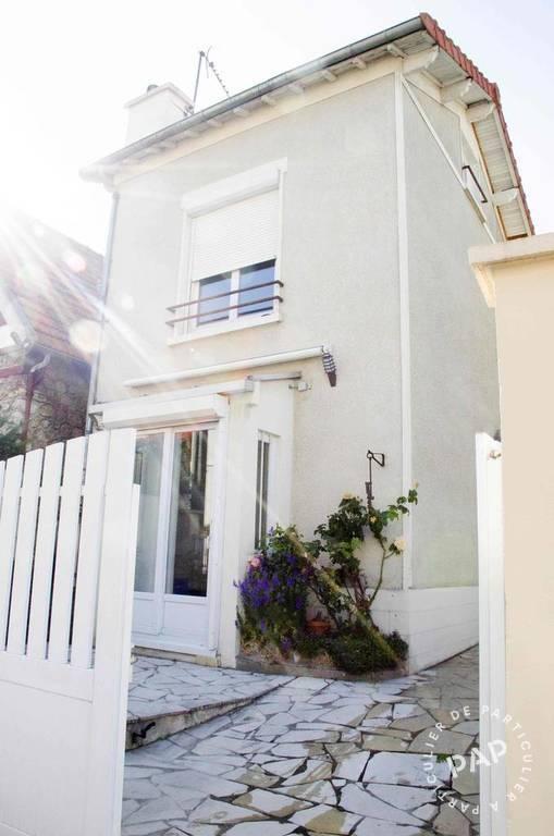 Location meubl e maison 60 m vitry sur seine 94400 60 - Table de jardin maison vitry sur seine ...