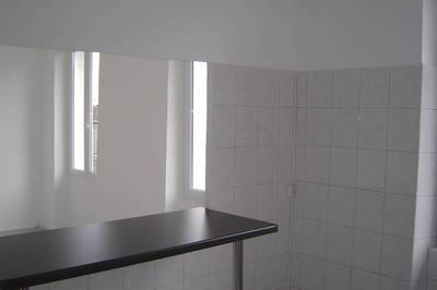 Location appartement 2pièces 43m² Marseille 15E - 495€