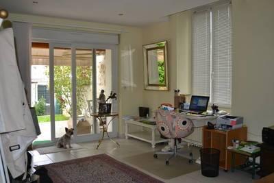 Location maison 123m² Chailly-En-Biere (77930) - 1.297€