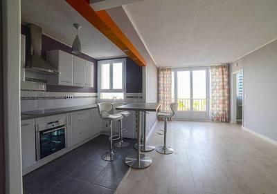 Location appartement 2pièces 42m² Villejuif (94800) - 1.000€