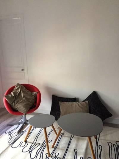 Location meublée appartement 2pièces 25m² Saint-Denis (93) - 750€