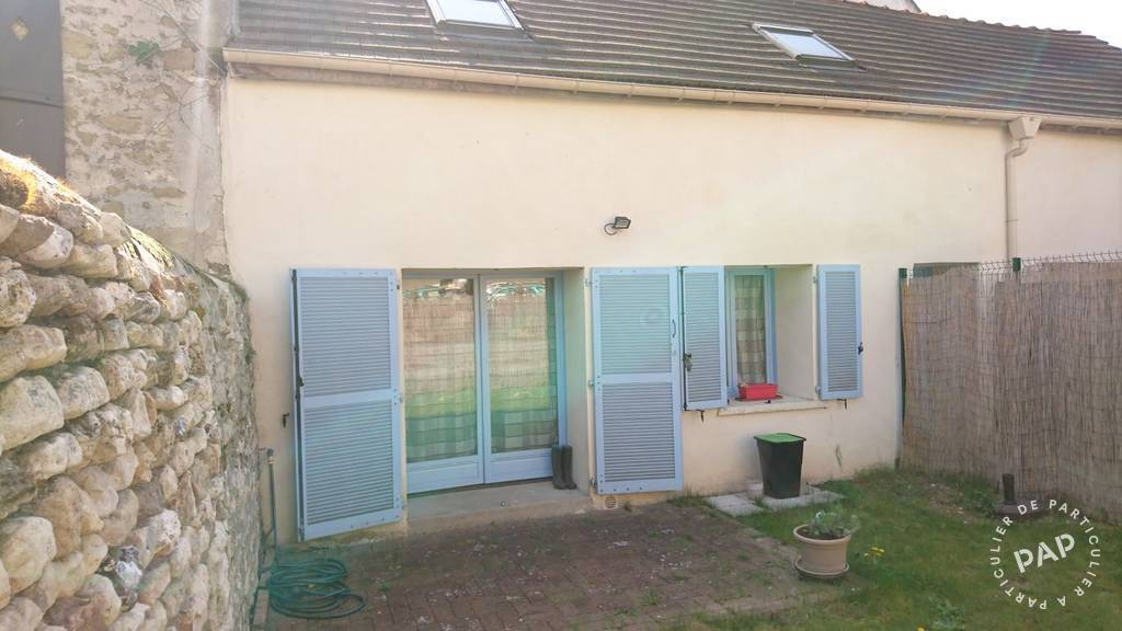 Vente maison 72 m limay 78520 72 m e de particulier particulier pap - Maison a 80 000 euros ...